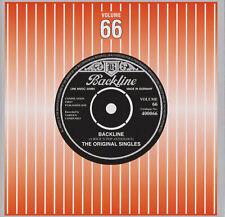 BACKLINE-American Recordings-Rote Edition-(Doppel CD) Volume 66
