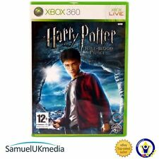 Harry Potter and The Half Blood Prince (Xbox 360) **IN A BRAND NEW CASE!**