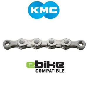 """KMC Ebike Chain - X Series 9 Speed Narrow 1/2"""" x 11/128"""" eBike"""