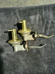 Valiant Fuel Pumps X 2