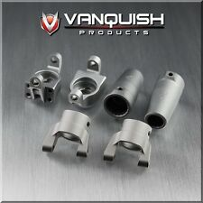 Vanquish Axial Wraith Stage 1 Kit Grey VPS06511