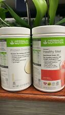 New Herbalife Formula 1 Healthy Meal 750gs shake and Protein Drink Mix 616gs