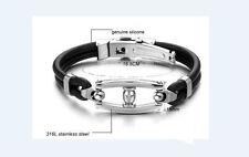 Unbranded Titanium Bracelets for Men