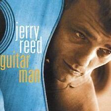 Jerry Reed : Guitar Man CD (1996) ***NEW***