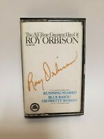 The All-Time Greatest Hits of Roy Orbison, Vol. 2 by Roy Orbison (Cassette,)