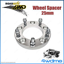 Toyota Lancruiser 100 IFS 105 Series 5 x 150 M14x1.5 Roadsafe Wheel Spacer 25mm
