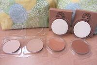 New FullSize Stila Illuminating Powder Foundation Refill choose shade