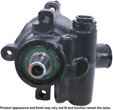 Remanufactured Power Strg Pump W/O Reservoir  Cardone Industries  20-878