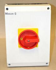Moeller Klöckner P3-100  Hauptschalter Ein-Aus-Schalter NEU