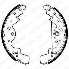 Delphi Rear Brake Shoe Set LS1941 - BRAND NEW - GENUINE - 5 YEAR WARRANTY