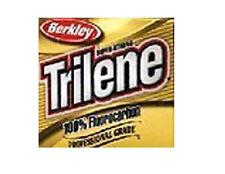 FIL BERKLEY TRILENE FLUOROCARBONE 100% MT 50/0,40