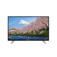 Toshiba Wi-Fi Enabled TVs