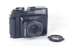 Ex+ Fujica GS645W Professional Wide + EBC FUJINON W 45mm f/5.6