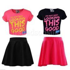 T-shirts et débardeurs pailletés pour fille de 2 à 16 ans