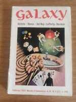 Galaxy n.2 - AA. VV. - 1963 - AR