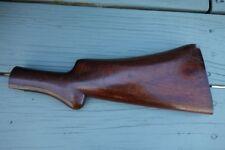 Winchester 1897 Takedown Shotgun Butt Stock Rear Stock 12 Gauge
