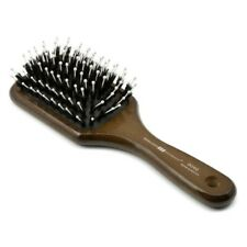 HERCULES SAGEMANN BOAR BRISTLE MINI PADDLE HAIR BRUSH 9046