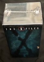 The X-Files (Fan's Choice Season 2) VHS VCR Video Cassette Tapes