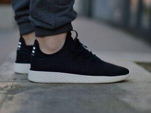 Adidas Pharrell Williams Tennis HU AQ1056 Herren Sportschuhe Sneaker