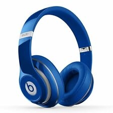 Beats by Dr. Dre Studio 2.0 Headphones (wired) - Blue