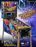 Guardians of the Galaxy Marvel Limited LE Original Pinball Machine Flyer Stern