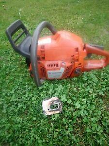 Spares  or repairs Husqvarna 357