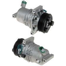 A/C Compressor Omega Environmental 20-21683-AM fits 2009 Nissan Versa 1.6L-L4