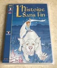 """DVD """"L'HISTOIRE SANS FIN"""""""