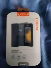 iPhone 5 Flip Wallet Case