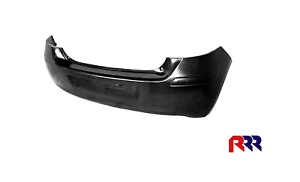 FOR TOYOTA YARIS NCP90 HATCHBACK 8/08-7/11 REAR BUMPER BAR COVER