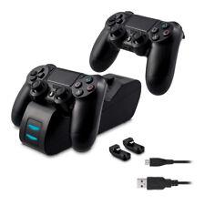 kwmobile Docking Station für PlayStation 4 Game Controller