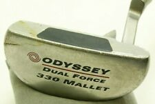 ODYSSEY DUAL FORCE 330 PUTTER 34 ODPODY138