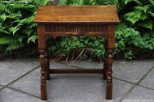 Oak Original Rustic Antique Tables