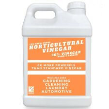 More details for 30%  all purpose eco friendly cleaning vinegar | weed killer (5 litre)