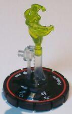 PULSAR #066 #66 Sinister Marvel HeroClix Veteran