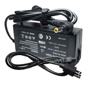 AC adapter charger for Toshiba SATELITE C660D-1D9 L755D-10J T130-10V T130-11J