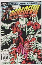 Daredevil #180, Near Mint Minus Condition!