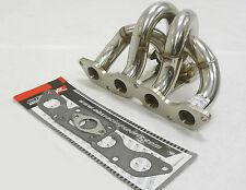 OBX T3 Turbo Header Manifold Fit 2004 2005 2006 2007 xB xA 1.5L