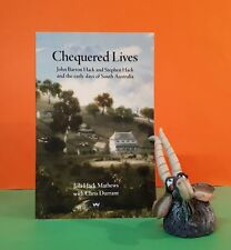Iola Hack Mathews: Chequered Lives/South Australia/pioneers/history/biography