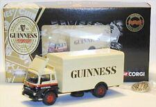 BEDFORD TK  Box Van -GUINNESS-Series (1:50)