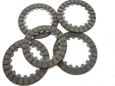 NORTON DOMINATOR CLUTCH PLATES SETOF 5 ES (LOWEST PRICE)