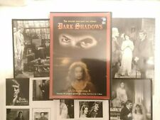 Dark Shadows - Dvd Collection 8 (Dvd, 2002, 4-Disc Set) Tv/Television Show