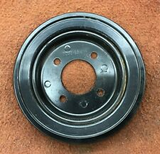 Ford 429 460 Crank Pulley D0AE-6312-A Thunderbird LTD F-Series Truck 2 Sheave