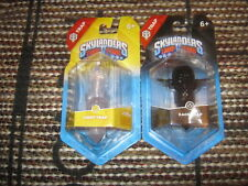 SKYLANDERS TRAP TEAM  KAOS TRAP W4 LIGHT TRAP RARE 2NIP VHTF