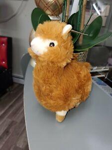 Kellytoy Lama  Dog Toy.