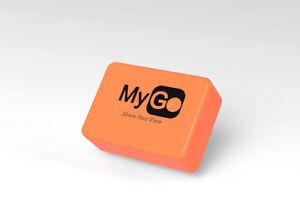 MyGo Floaty Back Door for GoPro