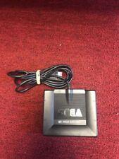 SEGA Saturn 6 Player Multi Tap MK 80102 Adapter Multitap W/2 Games