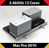 Mac Pro 2010  <> CPU Tray | 12-Core 3.46GHz | Model ID 5,1| 128GB RAM