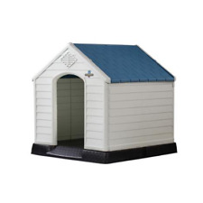 """Confidence Waterproof Outdoor Winter Dog House, X-Large, 41""""x38""""x39"""" ;"""