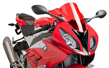 PUIG 2015 BMW S1000RR HP4 RACING SCREEN RED 7564R